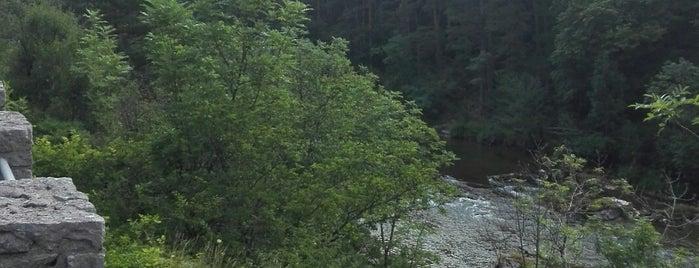 Gorges du Tarn is one of Bienvenue en France !.