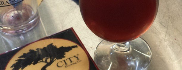 Smog City Brewing Company is one of LA & SD Breweries.