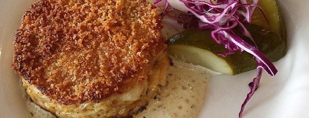 Fishing with Dynamite is one of Chris' LA To-Dine List.