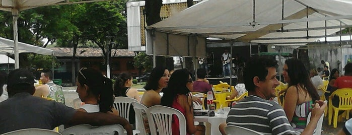 Feirarte is one of Lugares recomendados Ipatinga.
