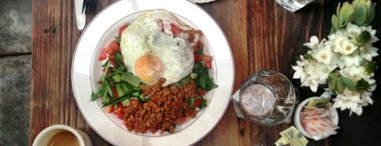 House of Small Wonder is one of The Best Comfort Food In NYC.