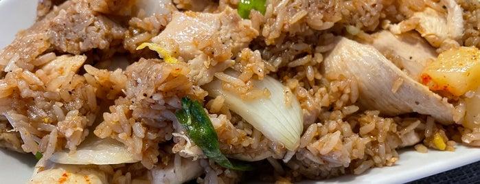Ruam Mit Thai is one of St. Paul eats.