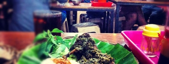 Bebek Kaleyo is one of Good Food and Cheap.