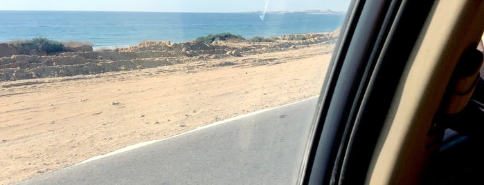 Qeshm Island | جزیره قشم is one of Lugares favoritos de باها.
