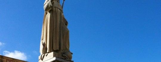 Piazza Sant'Antonino is one of Italie.