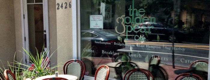 The Golden Pear Cafe is one of Lugares guardados de Mary.