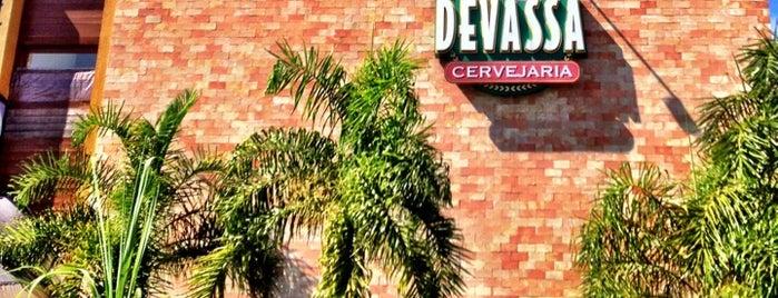 Cervejaria Devassa is one of O melhor de Brasília.