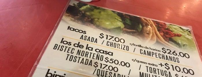 Tacos El Bronco is one of Miguel : понравившиеся места.