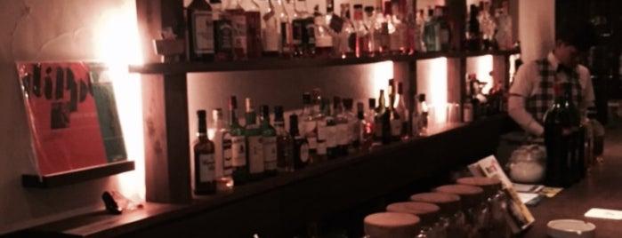 JACK's INN is one of Osaka Bars.