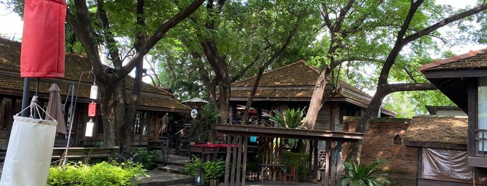 Shinnabhura Historic Boutique is one of Sukhothai.