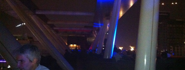 Relax@12 is one of Abu Dhabi cool night clubs.