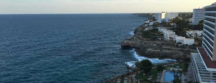 Cales de Mallorca is one of islas baleares.