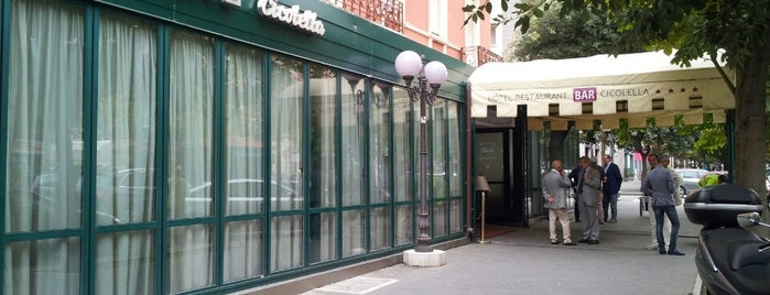 Hotel Cicolella is one of Hotel.