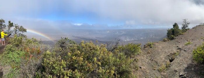 Kilauea Lookout is one of Big island.