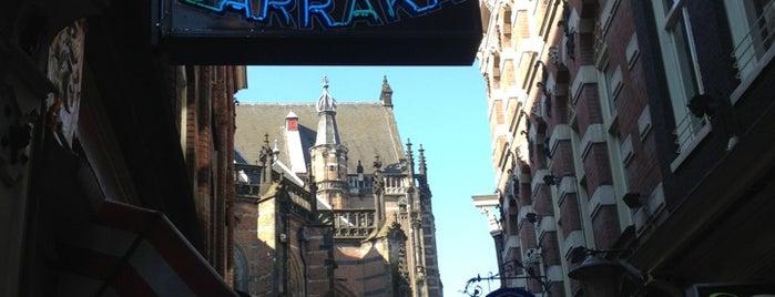 Barraka is one of Amsterdam Coffeeshops 1 of 2.