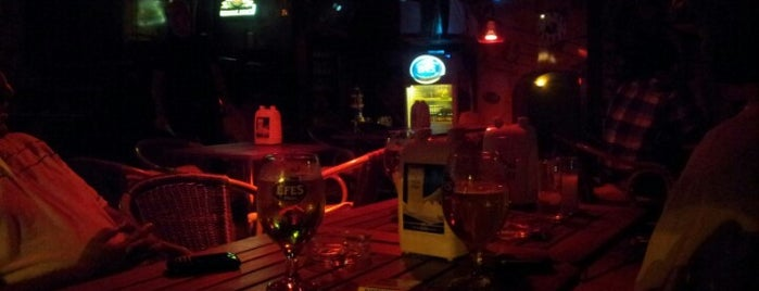 Sakal Beer Pub is one of Lugares guardados de ●murat.