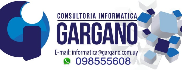 Gargano informatica is one of Revendedores Autorizados de productos Eclipse.