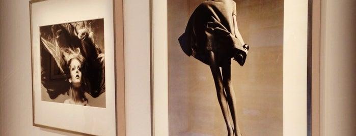 Gagosian Gallery is one of Posti salvati di Richard.