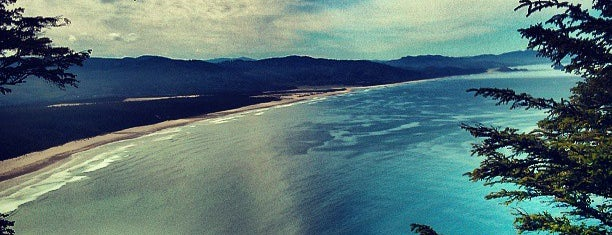 Cape Lookout State Park is one of 2014 Oregon Trip.
