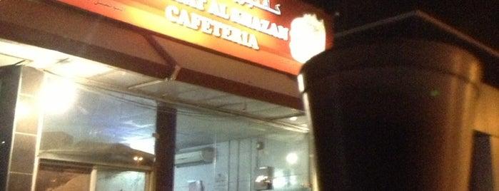 Canteen Mahatat Al Khazan كافتيريا محطة الخزان is one of Dubai Food 3.