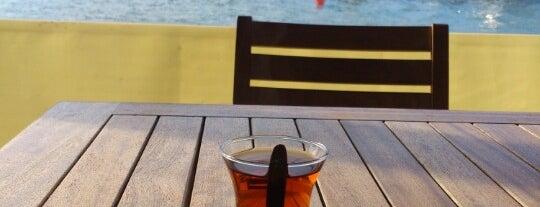 Gümüşlük Belediye Çay Bahçesi is one of Bodrum's Best Places.