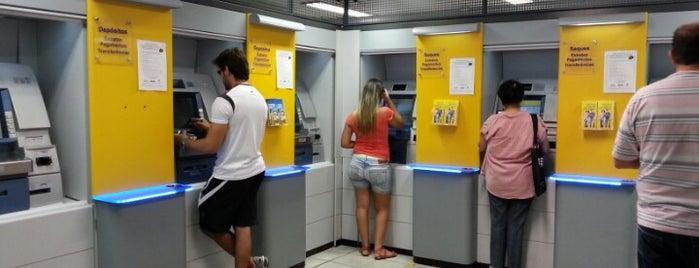 Banco do Brasil is one of Locais curtidos por Malila.