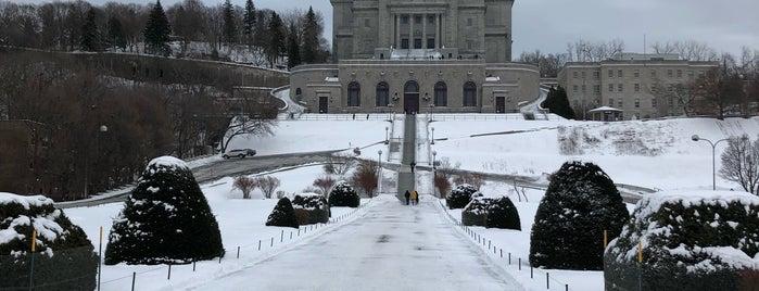 Parc de l'Oratoire Saint-Joseph is one of MONTREAL.