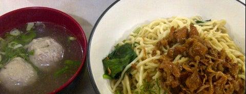 Bakso Titoti Kebun Jeruk is one of Foodism in Jakarta.