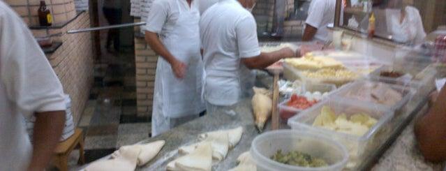 Pizzaria La Cantonata is one of Restaurantes para conhecer.