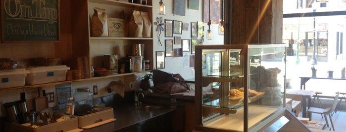 Sol Café is one of Recuerdos de USA.