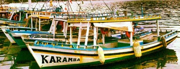 Cais de Paraty is one of Orte, die Camila gefallen.