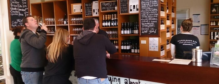 Punt Road Wines is one of Sydney + Melbourne 🇦🇺.