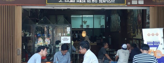 Kopi Bali Bhineka Djaja is one of Micheenli Guide: Bali food trail.