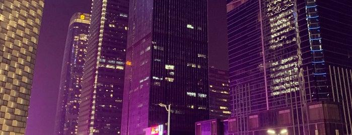 Shenzhen is one of Orte, die Giovo gefallen.