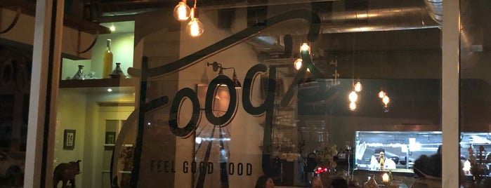 fooq's is one of Miami Restaurants.