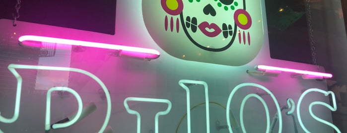 Pilo's Steet Tacos is one of Miami.
