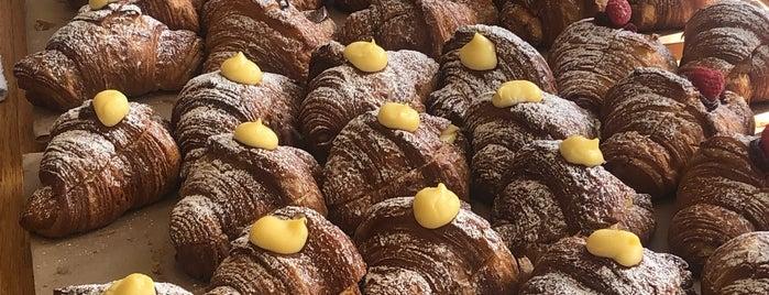 Rosetta Bakery is one of Miami.