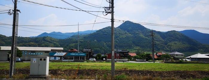 道の駅 みとう is one of 道の駅.