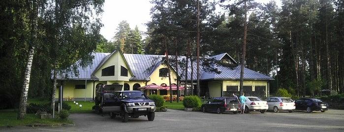 Motelis Brencis is one of AtputasBazes.lv.