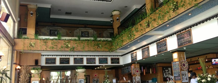 Bali Bakery Patisserie & Cafe is one of DENPASAR - BALI.
