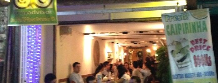 Ko San 19th Street Snack & Bar is one of Myanmar spots.