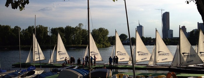 Lagerwiese Rehlacke is one of Europa 2014.