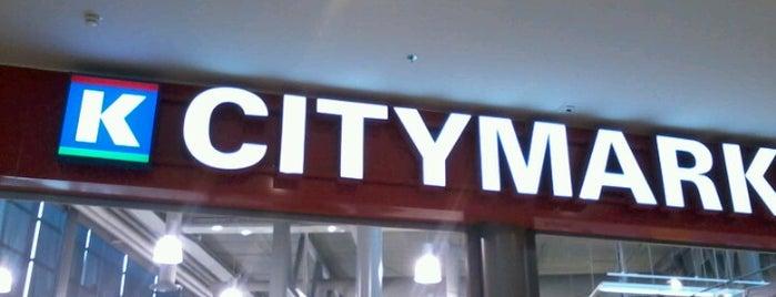 K-Citymarket is one of fi.