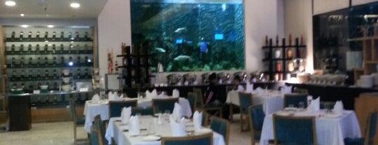 Yogi Executive Hotel Navi Mumbai is one of Brkgny 님이 좋아한 장소.