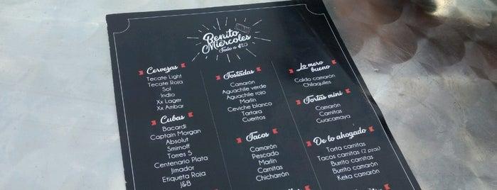 Donde siempre is one of Locais curtidos por Mavi.