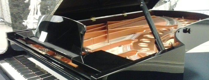 Robert Lowrey Piano Experts is one of Music Instrument Stores in Canada.