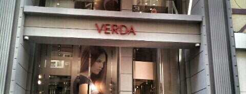 Verda is one of Istanbul.