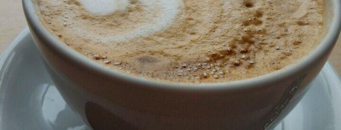 nosh café | bar is one of Pete 님이 좋아한 장소.