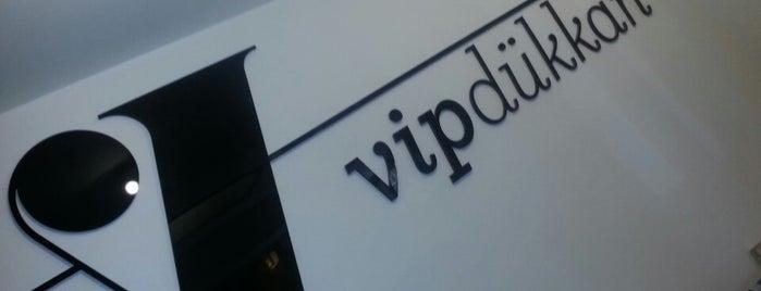 Vipdukkan.com is one of Tempat yang Disukai Sevinç.