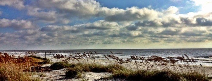 Jekyll Island is one of Places to visit in the US of A!.